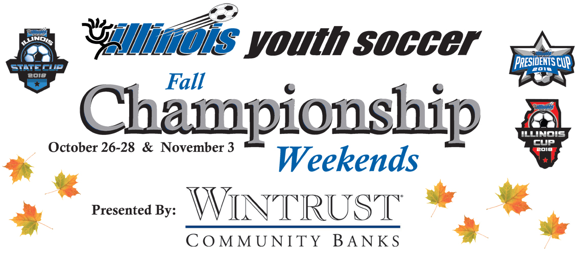 Fall Championship Weekends Presented By Winturst