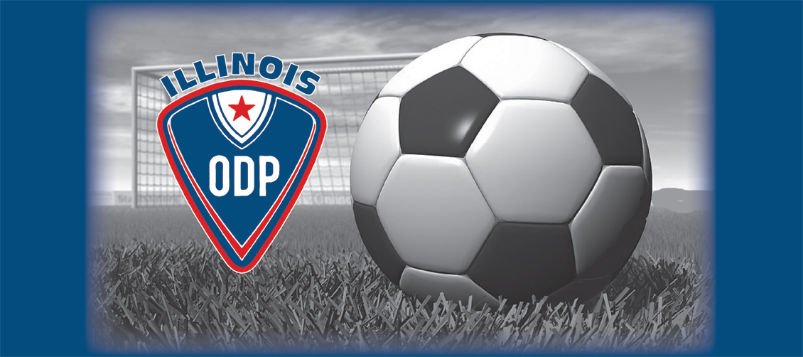 2005, 2006 and 2007 Boys and Girls ODP Showcase Schedules Announced