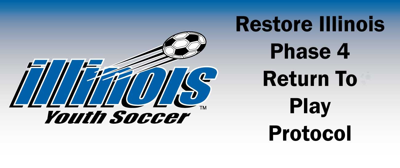 Illinois Youth Soccer COVID Update (November 17)
